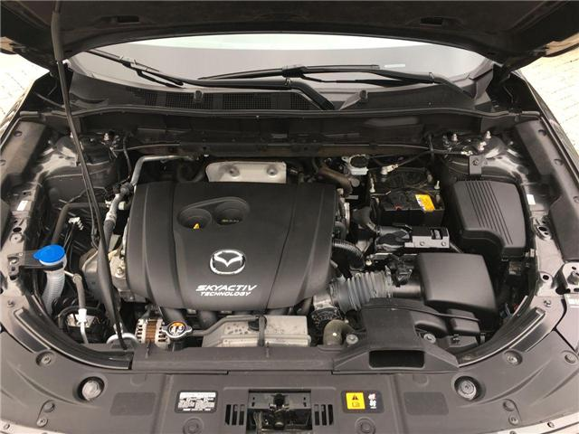 2017 Mazda CX-5 GT (Stk: 28323A) in East York - Image 16 of 30