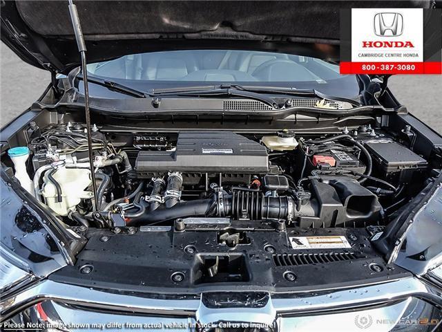2019 Honda CR-V Touring (Stk: 19276) in Cambridge - Image 6 of 24