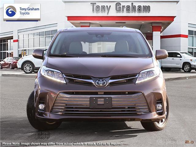2019 Toyota Sienna XLE 7-Passenger (Stk: 57472) in Ottawa - Image 2 of 23