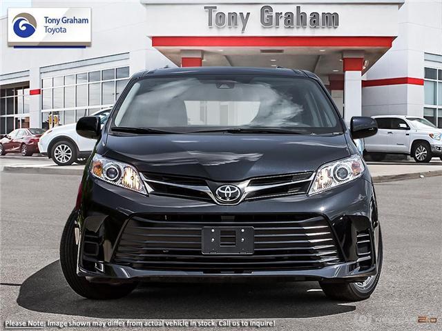 2019 Toyota Sienna LE 8-Passenger (Stk: 57757) in Ottawa - Image 2 of 23