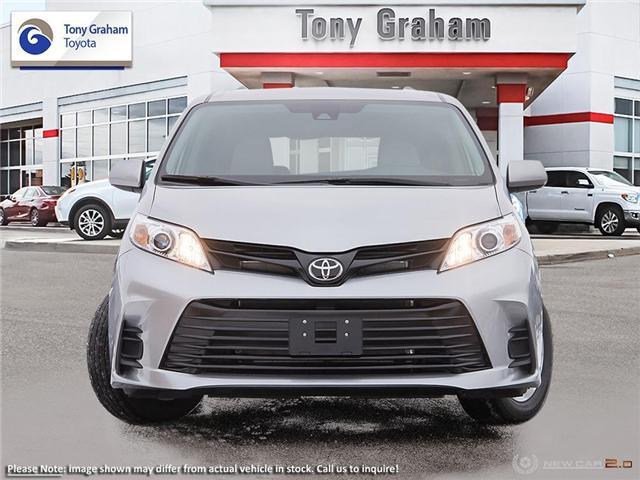 2019 Toyota Sienna 7-Passenger (Stk: 57667) in Ottawa - Image 2 of 23