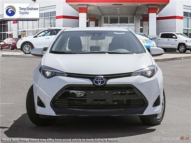 2019 Toyota Corolla LE (Stk: 57743) in Ottawa - Image 2 of 22