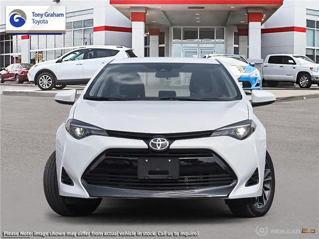 2019 Toyota Corolla LE Upgrade Package (Stk: 57746) in Ottawa - Image 2 of 23
