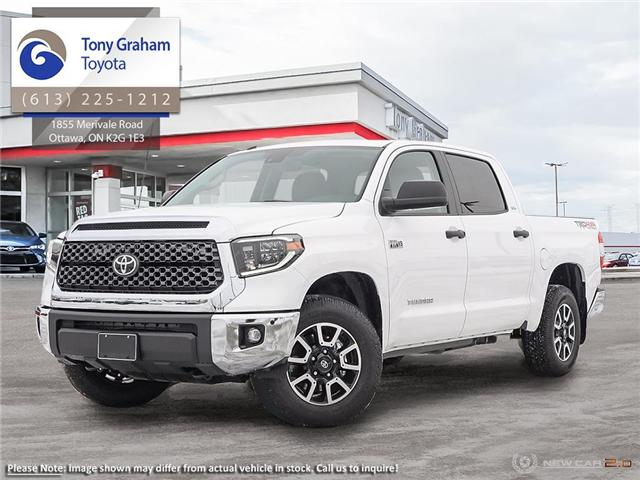 2019 Toyota Tundra TRD Offroad Package (Stk: 57629) in Ottawa - Image 1 of 22