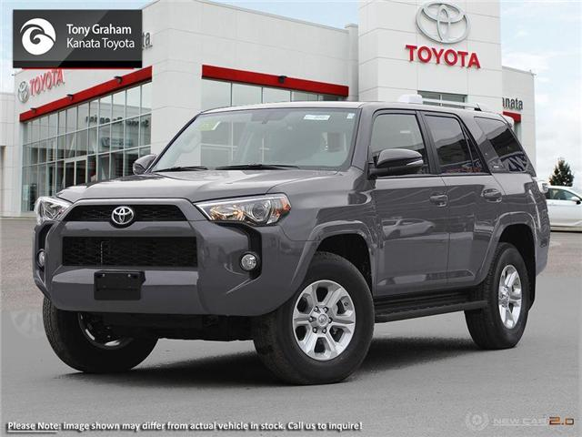 2019 Toyota 4Runner SR5 (Stk: 89085) in Ottawa - Image 1 of 24
