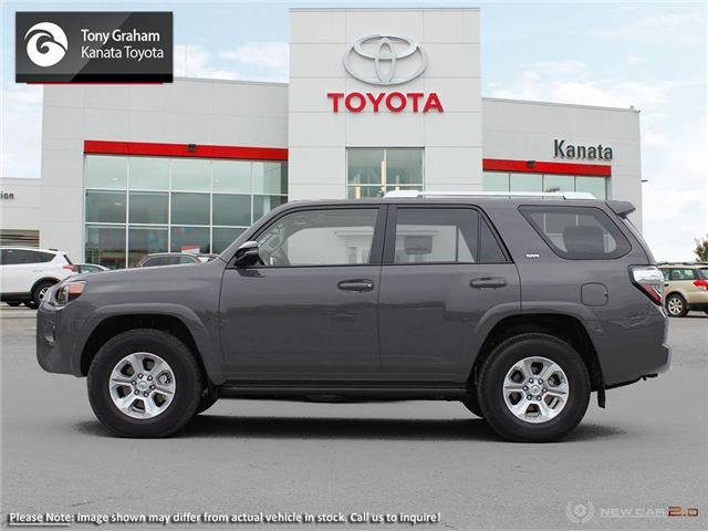 2019 Toyota 4Runner SR5 (Stk: 89085) in Ottawa - Image 3 of 24