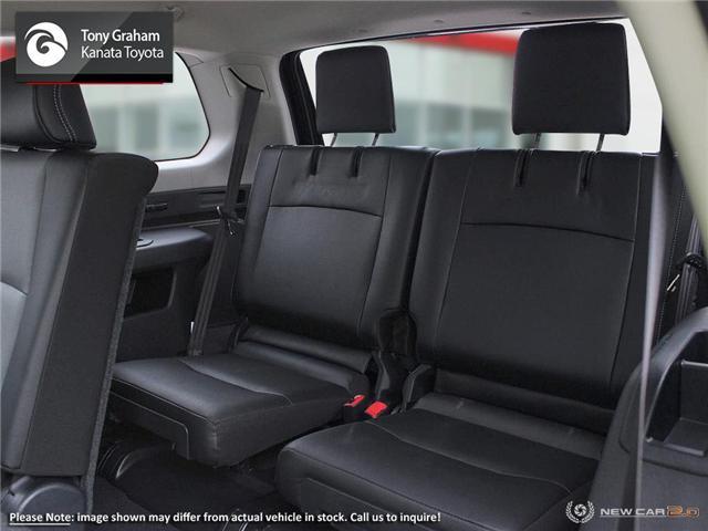 2019 Toyota 4Runner SR5 (Stk: 89085) in Ottawa - Image 24 of 24