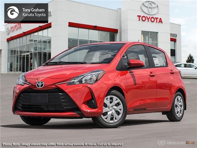 2018 Toyota Yaris LE (Stk: 89173) in Ottawa - Image 1 of 24