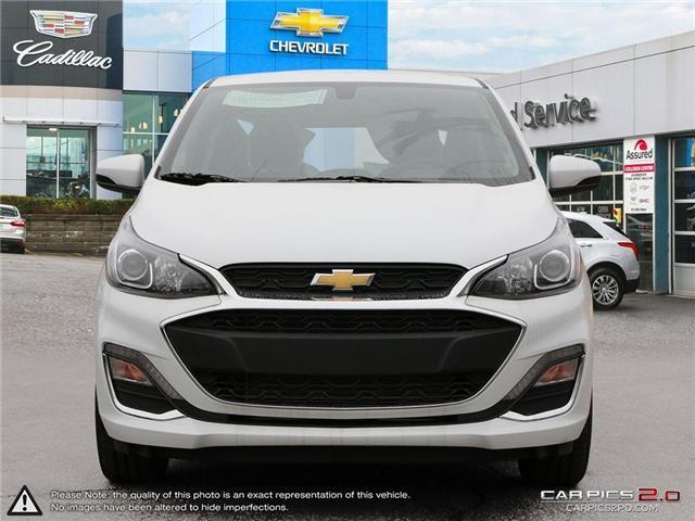 2019 Chevrolet Spark 1LT CVT (Stk: 2927348) in Toronto - Image 2 of 27