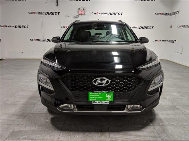 2018 Hyundai KONA 2.0L Luxury (Stk: DR106) in Burlington - Image 2 of 30
