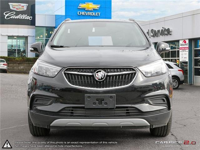 2019 Buick Encore Preferred (Stk: 2912084) in Toronto - Image 2 of 27