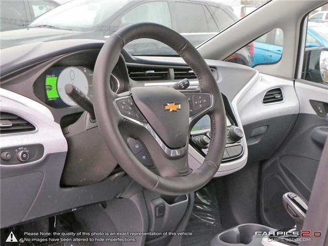 New 2019 Chevrolet Bolt Ev Lt For Sale In Toronto City Buick