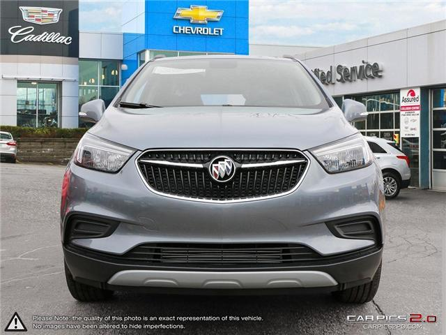 2019 Buick Encore Preferred (Stk: 2964059) in Toronto - Image 2 of 27