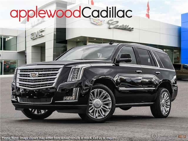 2019 Cadillac Escalade Platinum (Stk: K9K066) in Mississauga - Image 1 of 24