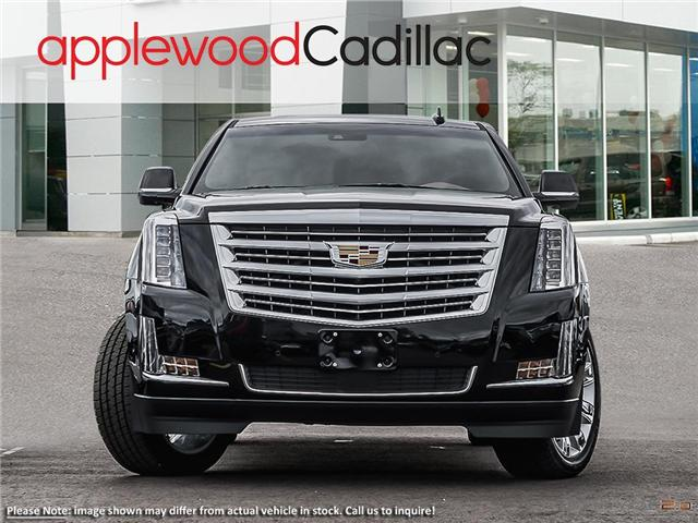 2019 Cadillac Escalade Platinum (Stk: K9K066) in Mississauga - Image 2 of 24