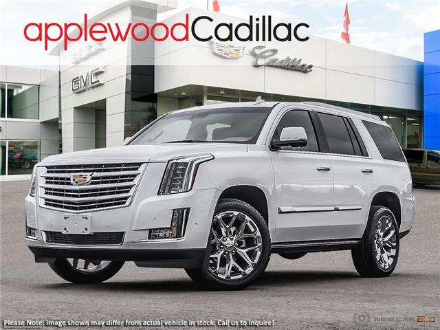 2019 Cadillac Escalade Platinum (Stk: K9K069) in Mississauga - Image 1 of 24