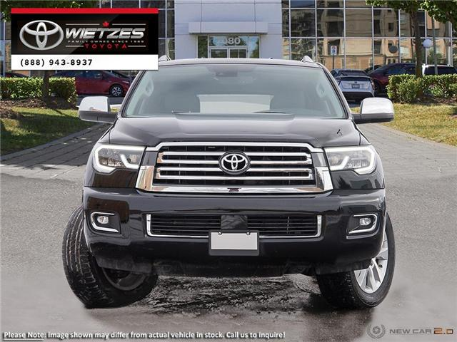 2019 Toyota Sequoia Platinum (Stk: 67729) in Vaughan - Image 2 of 24