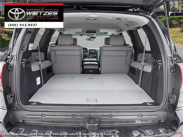 2019 Toyota Sequoia Platinum (Stk: 67729) in Vaughan - Image 7 of 24
