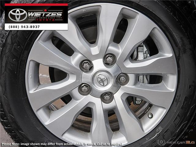 2019 Toyota Sequoia Platinum (Stk: 67729) in Vaughan - Image 8 of 24