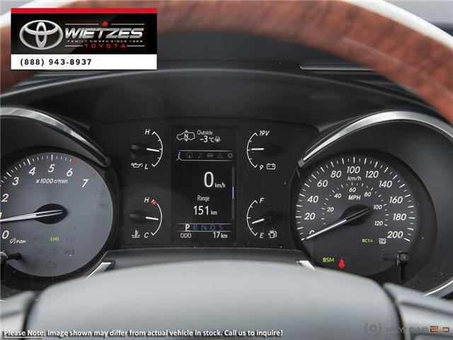 2019 Toyota Sequoia Platinum (Stk: 67729) in Vaughan - Image 15 of 24