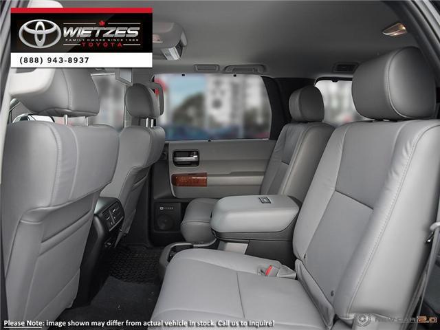 2019 Toyota Sequoia Platinum (Stk: 67729) in Vaughan - Image 22 of 24
