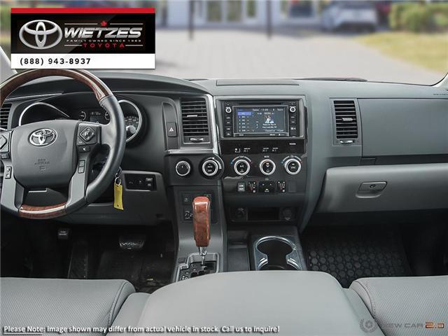 2019 Toyota Sequoia Platinum (Stk: 67729) in Vaughan - Image 23 of 24