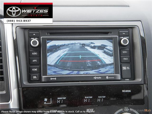 2019 Toyota Sequoia Platinum (Stk: 67729) in Vaughan - Image 24 of 24