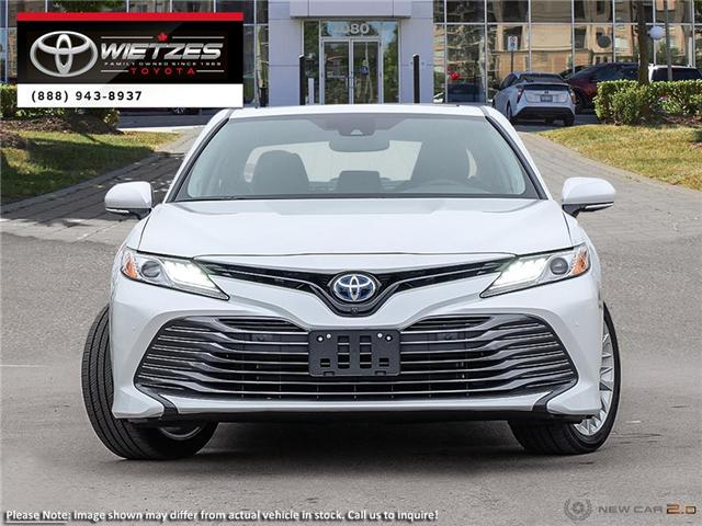 2019 Toyota Camry  (Stk: 67936) in Vaughan - Image 2 of 24