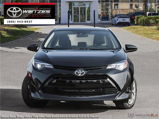 2019 Toyota Corolla LE (Stk: 67917) in Vaughan - Image 2 of 24