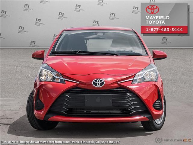 2018 Toyota Yaris LE (Stk: 1802837) in Edmonton - Image 2 of 24