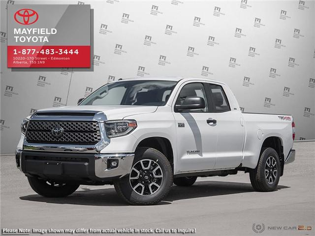2019 Toyota Tundra TRD Offroad Package (Stk: 190335) in Edmonton - Image 1 of 24