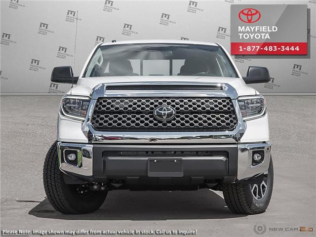 2019 Toyota Tundra TRD Offroad Package (Stk: 190335) in Edmonton - Image 2 of 24