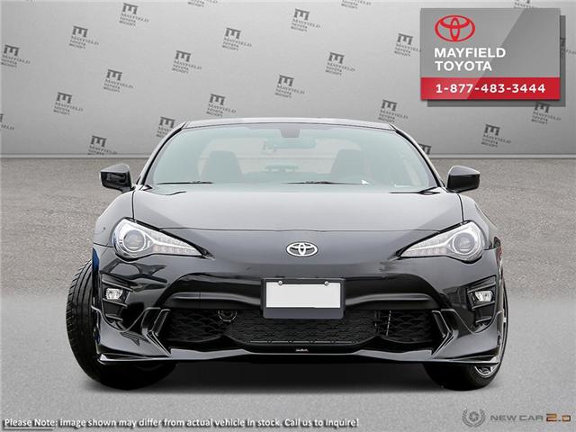 2019 Toyota 86 TRD Special Edition (Stk: 190297) in Edmonton - Image 2 of 24