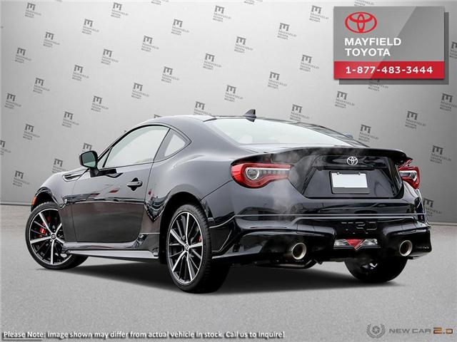 2019 Toyota 86 TRD Special Edition (Stk: 190297) in Edmonton - Image 4 of 24