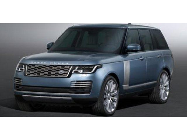 2019 Land Rover Range Rover 3.0L V6 Turbocharged Diesel HSE Td6 (Stk: R0739) in Ajax - Image 1 of 2