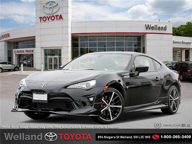2019 Toyota 86 TRD Special Edition (Stk: 86T6196) in Welland - Image 1 of 24