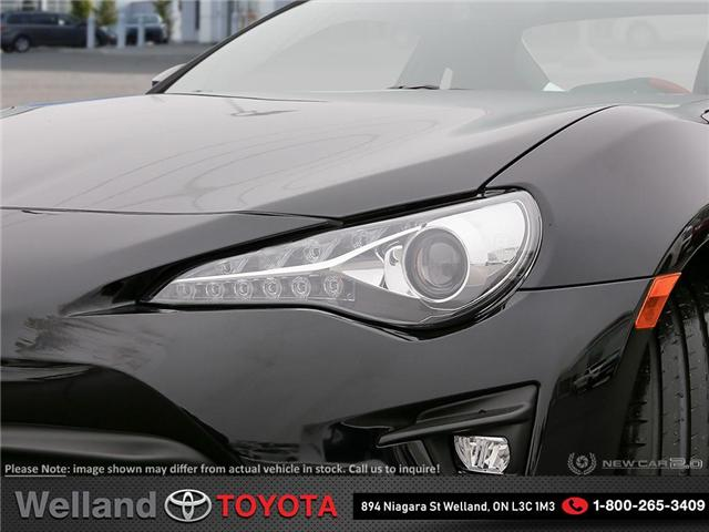 2019 Toyota 86 TRD Special Edition (Stk: 86T6196) in Welland - Image 10 of 24
