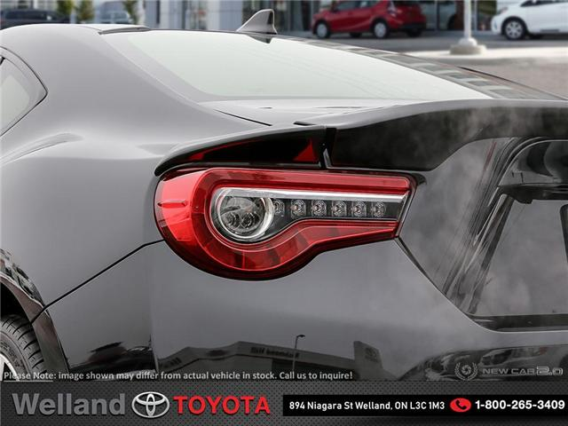 2019 Toyota 86 TRD Special Edition (Stk: 86T6196) in Welland - Image 11 of 24