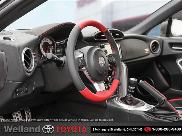 2019 Toyota 86 TRD Special Edition (Stk: 86T6196) in Welland - Image 12 of 24