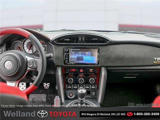 2019 Toyota 86 TRD Special Edition (Stk: 86T6196) in Welland - Image 23 of 24