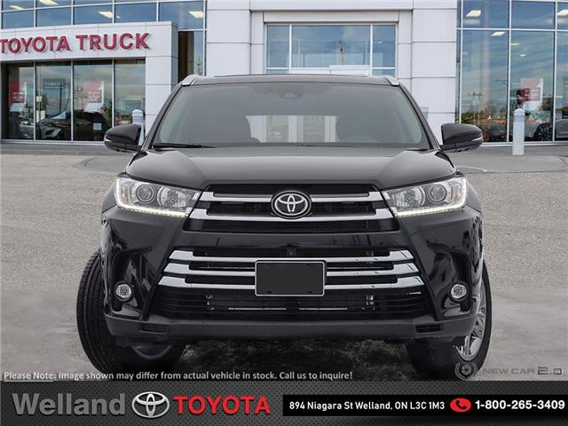 2019 Toyota Highlander Limited (Stk: HIG6296) in Welland - Image 2 of 24