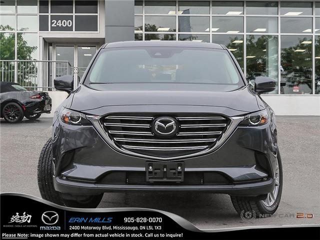 2019 Mazda CX-9 GS-L (Stk: 19-0080) in Mississauga - Image 2 of 24