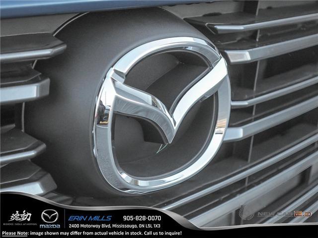 2019 Mazda CX-3 GS (Stk: 19-0086) in Mississauga - Image 9 of 24