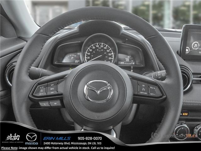 2019 Mazda CX-3 GS (Stk: 19-0086) in Mississauga - Image 14 of 24