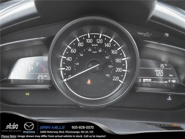 2019 Mazda CX-3 GS (Stk: 19-0086) in Mississauga - Image 15 of 24