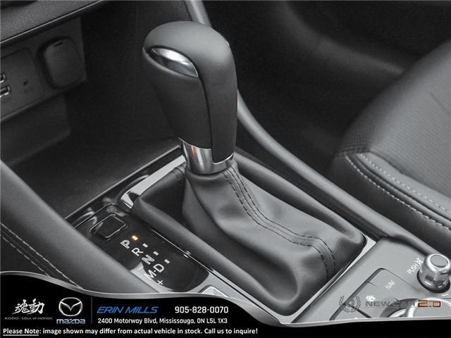 2019 Mazda CX-3 GS (Stk: 19-0086) in Mississauga - Image 18 of 24