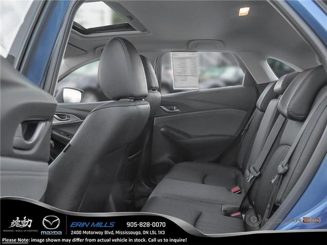2019 Mazda CX-3 GS (Stk: 19-0086) in Mississauga - Image 22 of 24