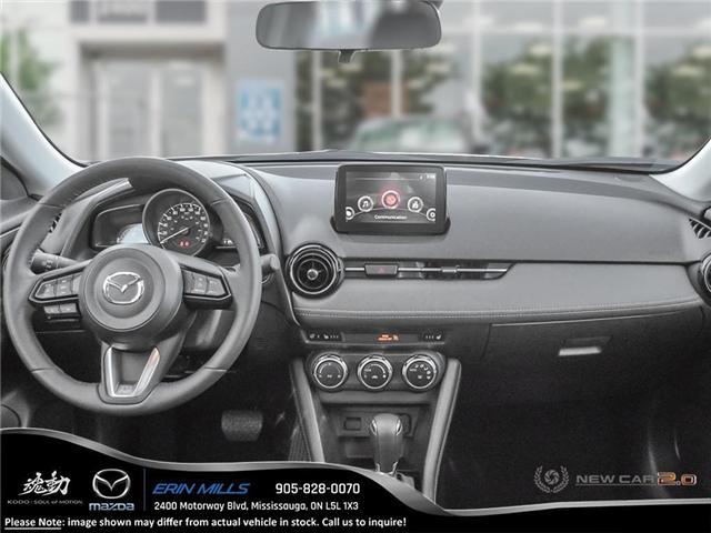 2019 Mazda CX-3 GS (Stk: 19-0086) in Mississauga - Image 23 of 24