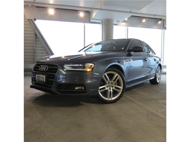 2015 Audi A4  (Stk: A4743A) in Toronto - Image 2 of 24