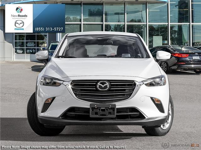 2019 Mazda CX-3 GS (Stk: 40799) in Newmarket - Image 2 of 22
